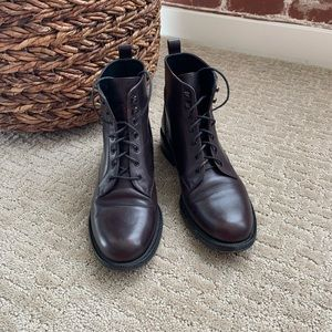 Authentic Saint Lauren Boots